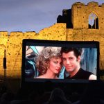 The Luna Cinema Returns to Swansea Bay