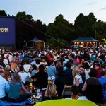 The Luna Cinema returns to Swansea this week