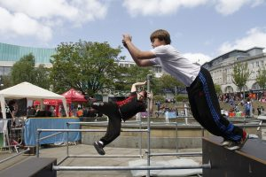 Skate, Street & Sport 5