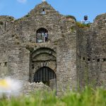 Open Doors - Oystermouth Castle