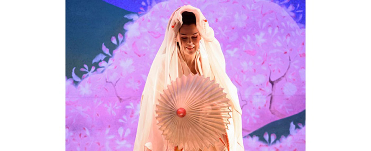 ROH Live - Madama Butterfly