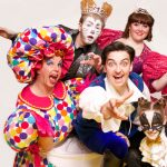 "DICK WHITTINGTON – ""The Purr-fect Family Pantomime at Penyrheol Theatre Swansea"""