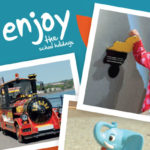 Enjoy Swansea Bay – School Holidays