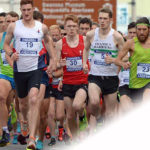 Only three weeks left to enter the 2017 Admiral Swansea Bay 10k
