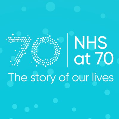 NHS at 70 - The Story Of Our Lives