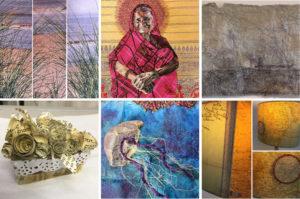 Festival of Stitch Collage 1