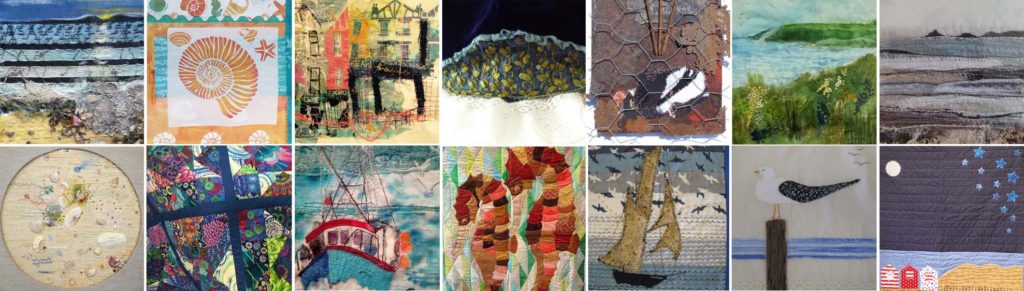 Festival of Stitch Exhibitions