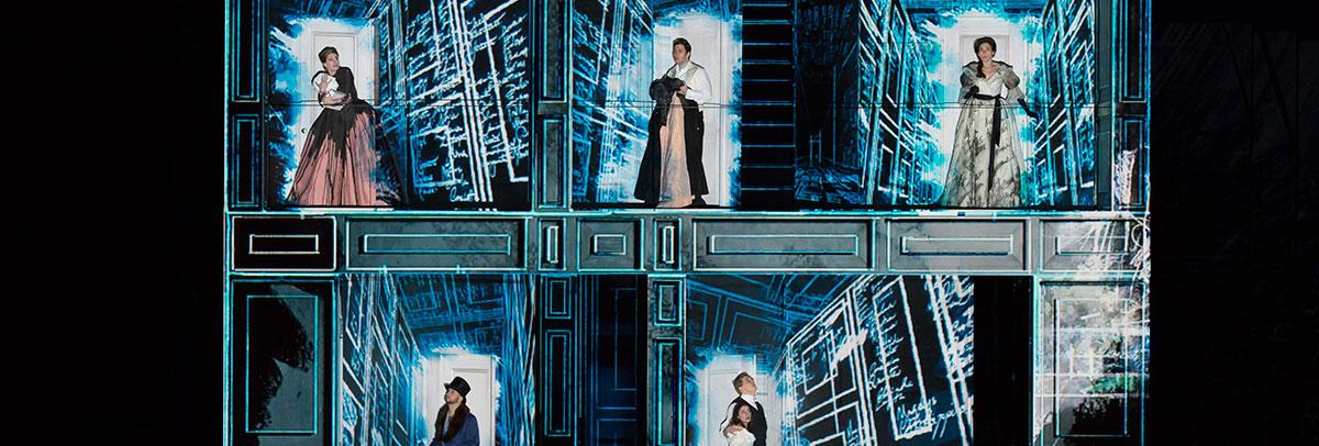 BP Big Screens 2018: Don Giovanni