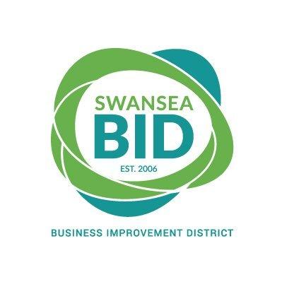 Swansea BID logo