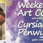 Weekend Art Courses