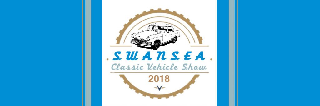 Swansea Classic Vehicle Show Blog Image