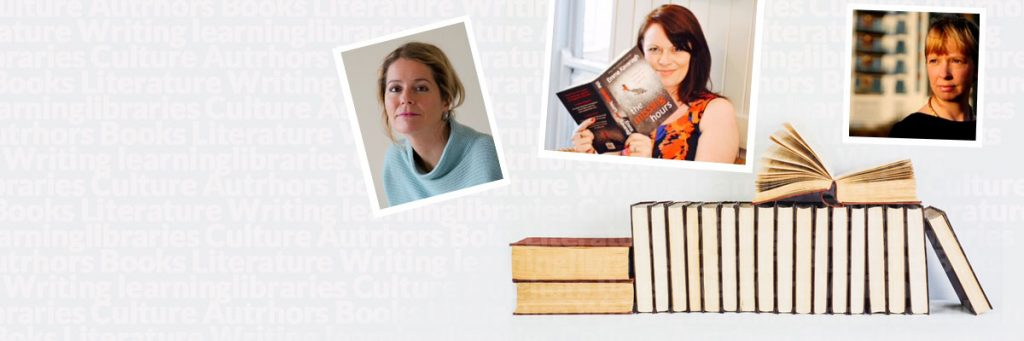 August for Authors