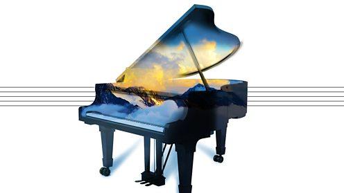 BBC NOW: Shostakovich Piano Concerto No. 2