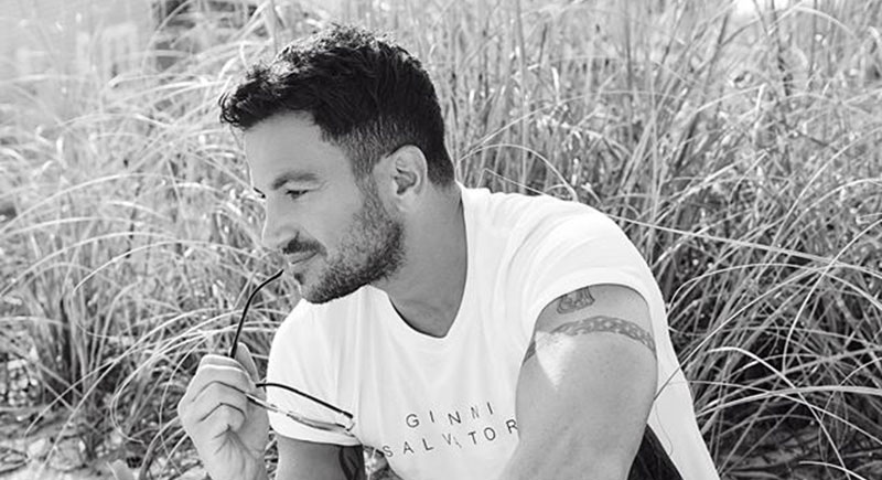 Peter Andre - Celebrating 25 Years