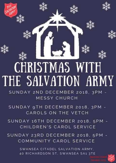 Community Carol Service
