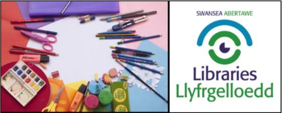 Half-Term Crafts (ages 5-12)