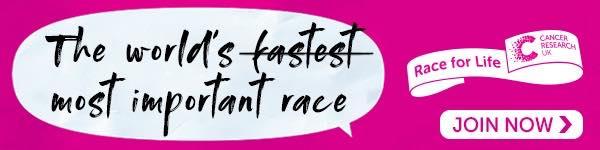 Race for Life - Pretty Muddy Kids & 5K