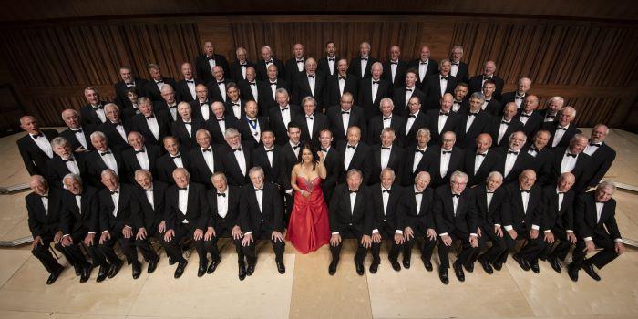 Morriston Orpheus Choir Annual Gala Concert