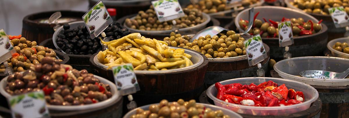 Vegan Mini Market