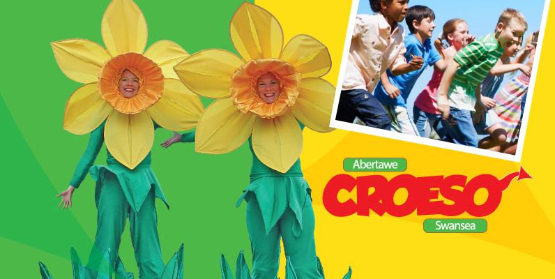 Daffodil Dash Fun Run
