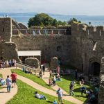 Ancient history set to come alive again at historic castle