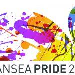Swansea Pride 2019 logo