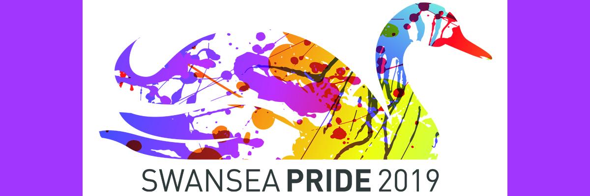 Swansea Pride 2019