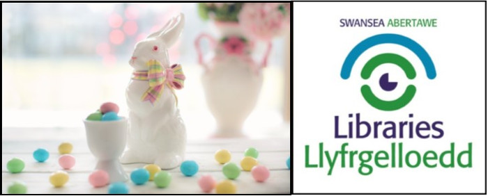 Easter Storytime  and Craft (Ages 5-8)