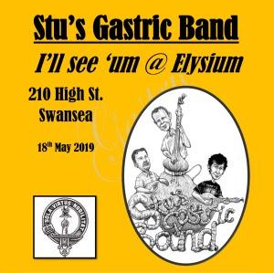 Stu's Gastric Band