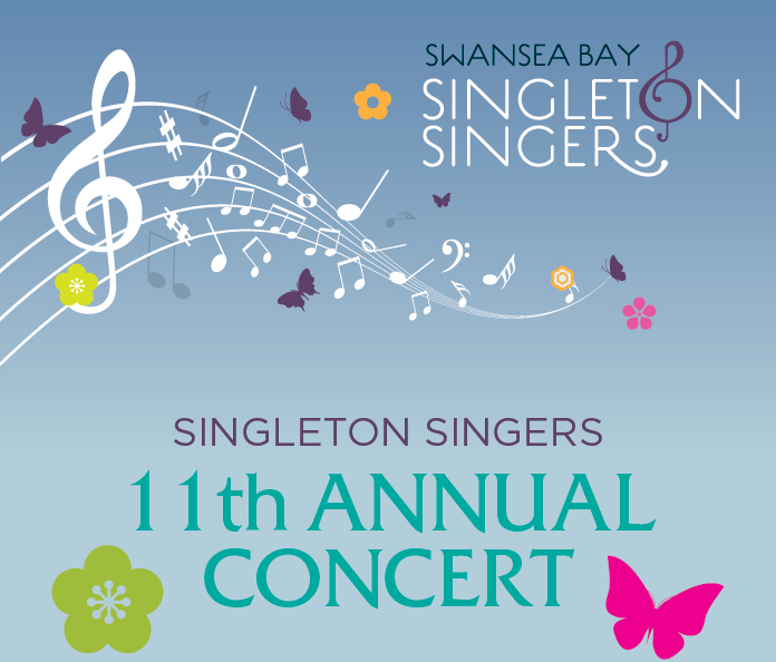 Swansea Bay Singleton Singers 11th Annual Concert