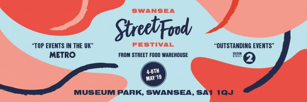Swansea Street Food Festival 2019 Enjoy Swansea Bay