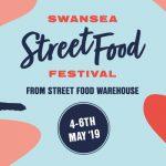Swansea Street Food Festival 2019