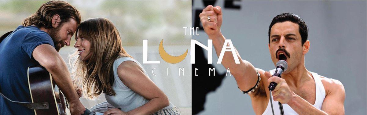 The Luna Cinema 2019