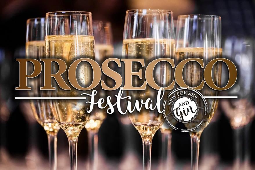 Swansea Prosecco Festival & Gin