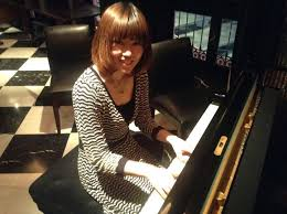 Atsuko Shimada with the Greg Sterland Trio