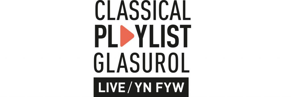 BBC NOW Classical Playlist Live