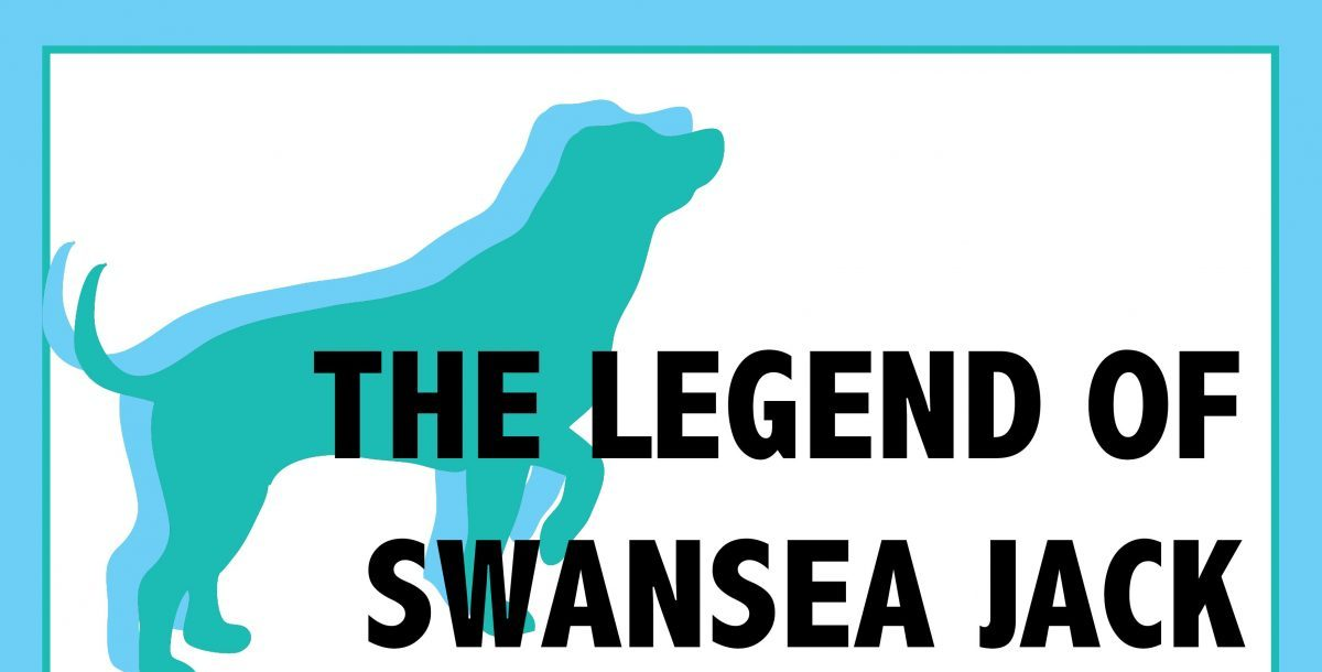 The Legend of Swansea Jack: Free Family Story Session