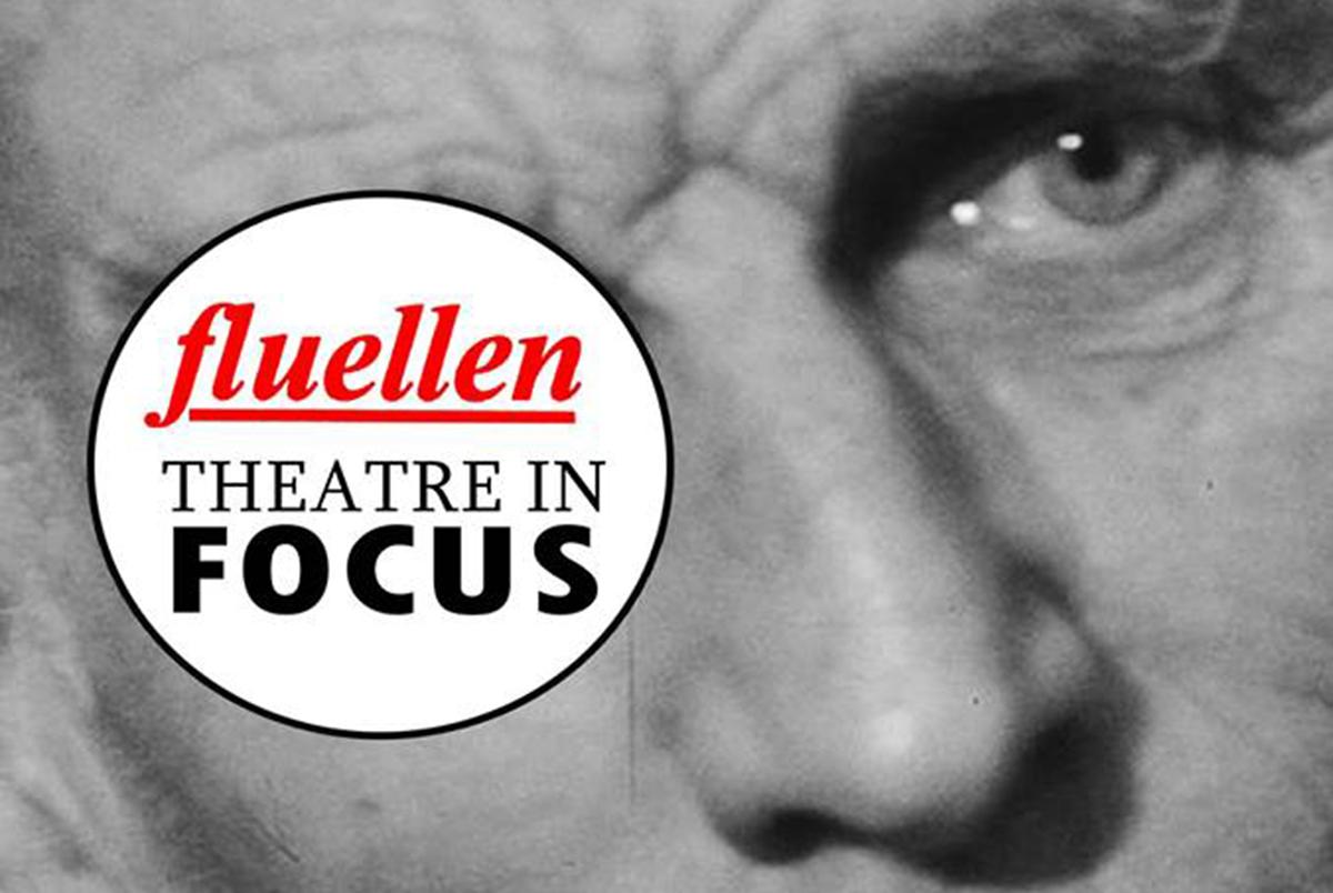 Theatre-In-Focus - Joe Orton
