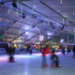 See in the New Year at Waterfront Winterland!