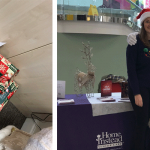 Charity Round-up at Quadrant Swansea