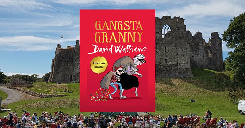 Gangsta Granny - Outdoor Theatre