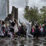 Swansea's 10 monster attractions to start Halloween